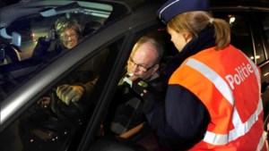 Lokale politie plant geen alcoholcontroles op oudejaarsavond
