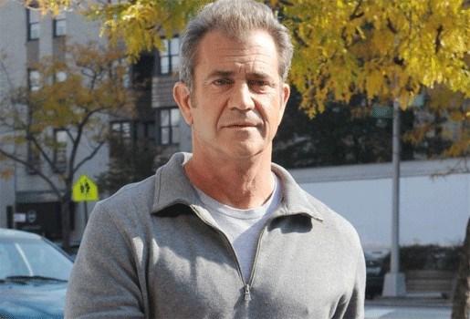 Mexicanen boos om filmplannen Mel Gibson