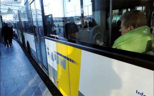 De Lijn ziet aantal reizigers opnieuw fors stijgen