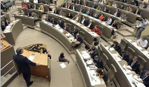 1,4 miljoen euro voor medewerkers ex-ministers