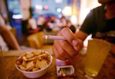 300 miljoen sigaretten minder verkocht