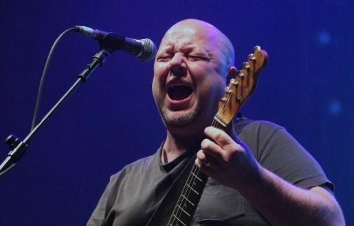 Pixies op 31 mei in Lotto Arena