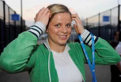 Clijsters wipt over Wickmayer op wereldranglijst