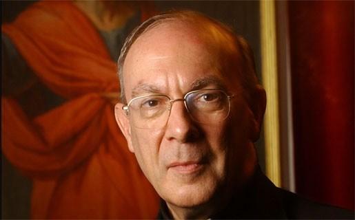 Katholiek studentenverbond prijs toekomstige aartsbisschop