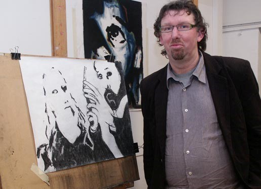 Lierse kankerpatiënt zoekt kunstenaars die een creatie afstaan