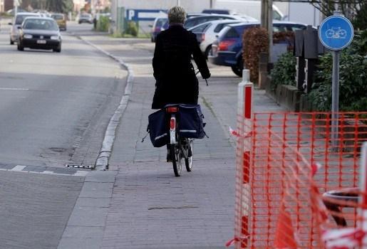 100 miljoen euro voor Vlaamse fietspaden