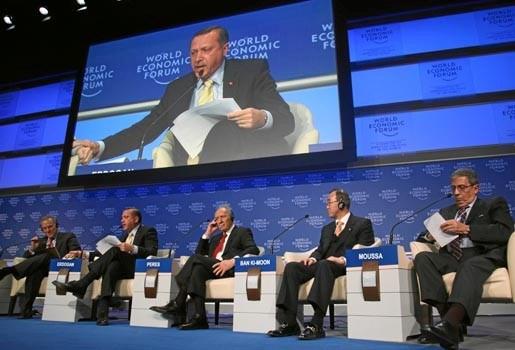 Europese top van World Economic Forum volgend jaar in Brussel