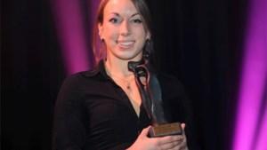 Judoka Charline Van Snick verovert goud in Sofia