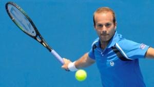 Rochus en Clément verliezen dubbelfinale in Zagreb