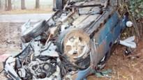 Autobestuurder (82) omgekomen