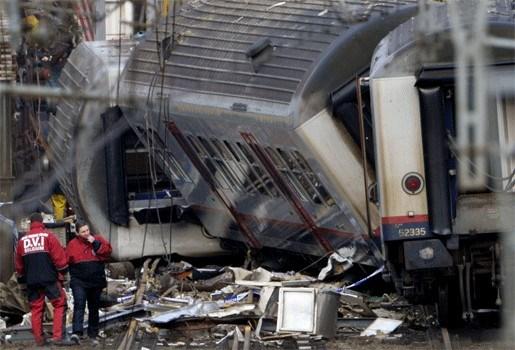 Tien slachtoffers Buizingen verblijven nog in ziekenhuis