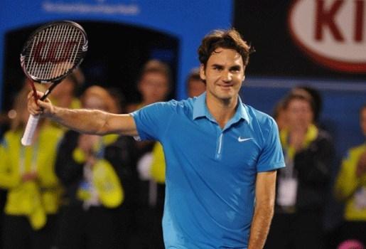 Roger Federer sukkelt met longinfectie