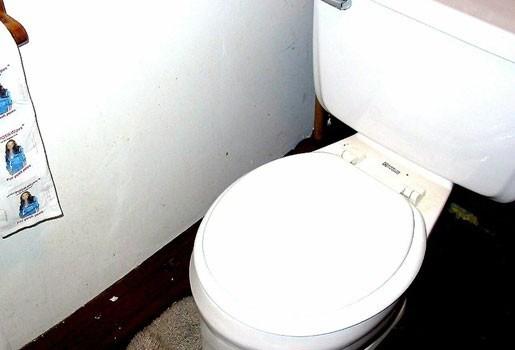 's Werelds langste toiletwachtrij op Wereldwaterdag