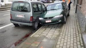Voetganger zwaargewond