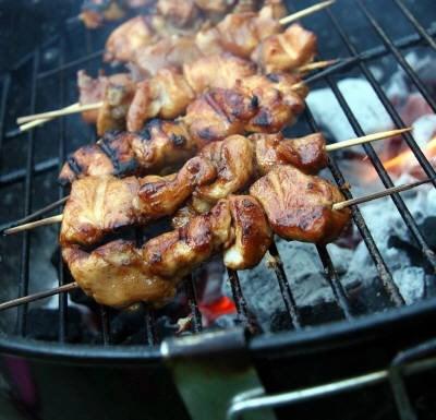 Vier Antwerpse parken krijgen barbecue