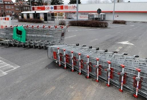 Carrefour wilde Belgische filialen al in 2008 verkopen