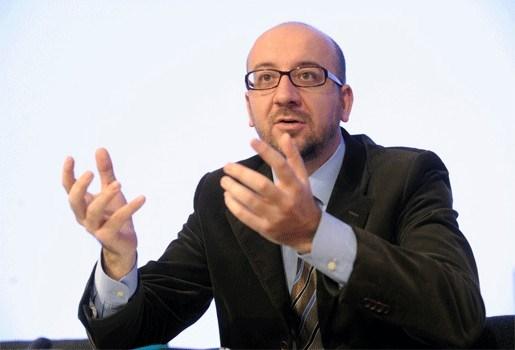 "Charles Michel: ""Minister-president rechtstreeks verkiezen"""