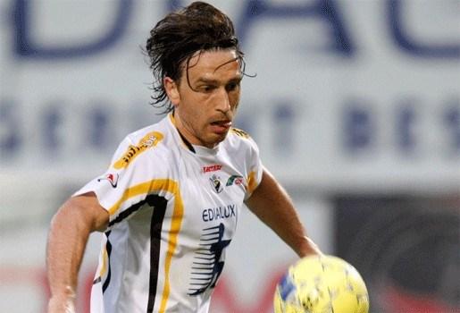 Lokeren boekt gouden zege tegen Westerlo: 1-0