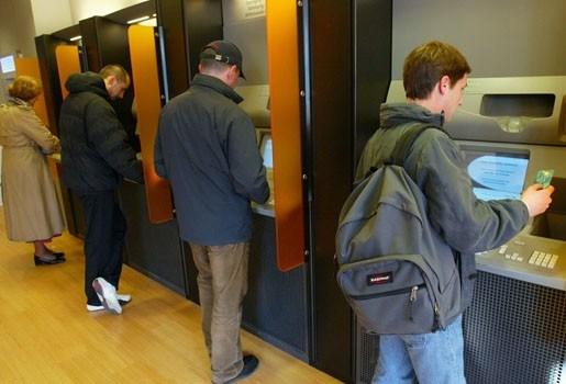 Toenemend aantal bankkaartdiefstallen in Antwerpen