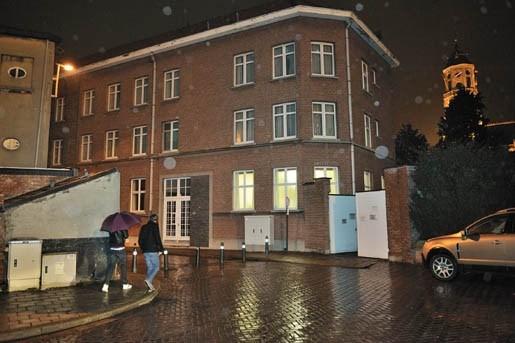Jongeren vanaf 2013 welkom in Liers klooster