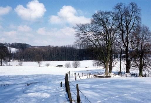 Skipistes in Oostkantons opnieuw open