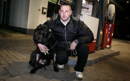 Politieagent die twee keer op hond schoot, in shock