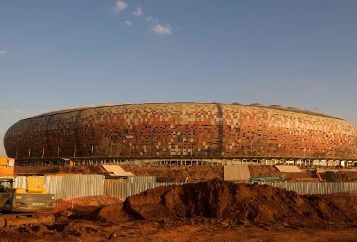 """Overheid Zuid-Afrika vreest """"grote seksorgie"""" op WK voetbal"""