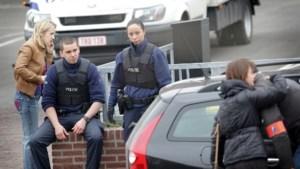 Bilzen in shock door dood van agent en tiener