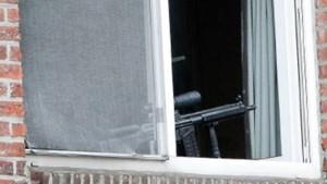 Dader schietpartij Bilzen omgekomen door politiekogel