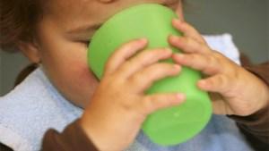 Gemeente bouwt geluidsmuur rond kinderopvang