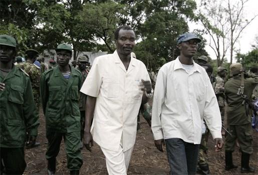 Oegandese rebellen richten bloedbad aan in Congo