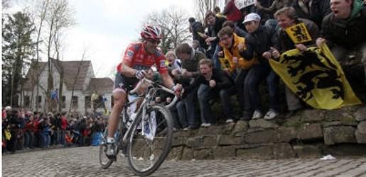 Wie is Fabian Cancellara?