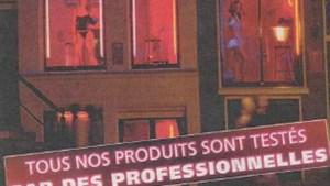 Matrassenverkoper choqueert met prostituees in advertentie