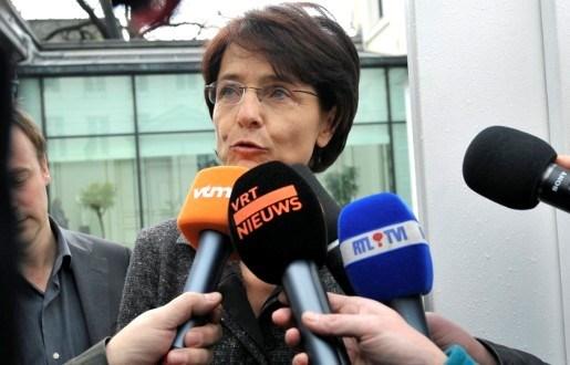 """Thyssen: """"Wij blijven absolute voorstander van overleg"""""""