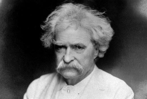 Sotheby's veilt brieven en memoires Mark Twain