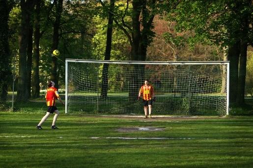 Vrijbroekpark vecht voor behoud sport en recreatie