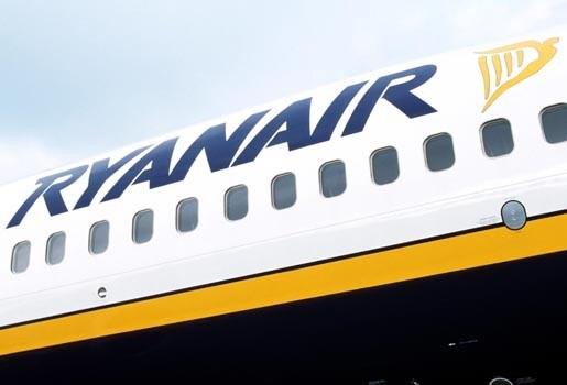 Ryanair betaalt gestrande reizigers niet terug
