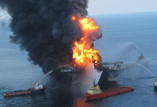 Vrees voor ergste Amerikaanse olieramp ooit