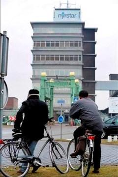 Nyrstar verhuist 50 jobs van Balen naar Zürich