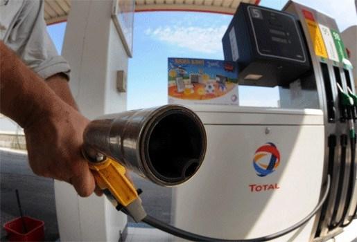 Diesel bereikt donderdag hoogste prijs sinds oktober 2008