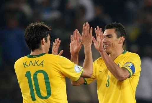 Brazilië nieuwe nummer 1 op FIFA-ranking, België stijgt vier plaatsen