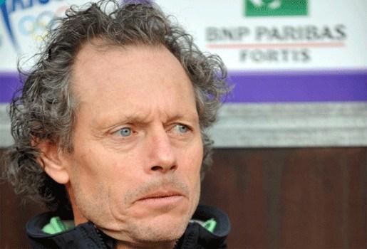 Ook Preud'homme junior naar AA Gent