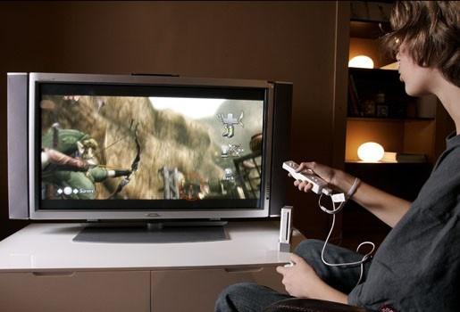 Gameverslaving niet te wijten aan games