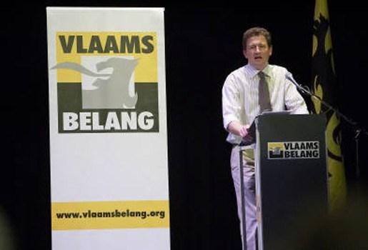 Kamerlid Bruno Stevenheydens keert Vlaams Belang de rug toe
