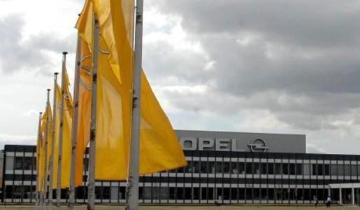 16 kandidaat-investeerders voor site Opel Antwerpen