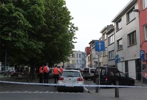 Nog geen arrestaties verricht na schietpartij Borgerhout