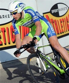 Peter Sagan slaat dubbelslag in Ronde van Romandië