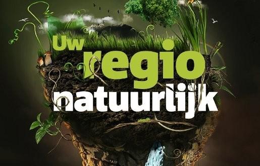Uw regio natuurlijk over afval!
