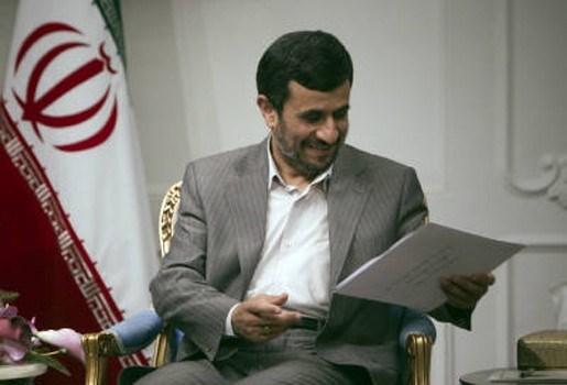 Ahmadinejad vraagt Amerikaans visum aan