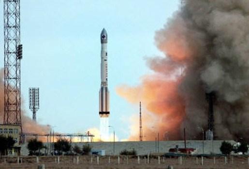 Rusland lanceert succesvol onbemande cargo naar ISS